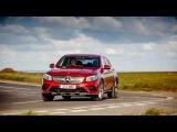 Mercedes Benz GLC 250 d 4MATIC AMG Line Coupe UK spec C253 2016