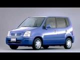 Honda Capa 4WD GA 09 199911 2000