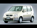 Honda Capa GA 04 199808 1999