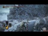 Dark Souls 3: Ashes of Ariandel - Деревня Уродов - #3 - Gameplay - Walkthrough - PC #aad