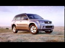 Suzuki Grand Vitara 5 door Trekker AU spec 2008