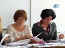60 майбутніх посадовців склали іспит з української мови