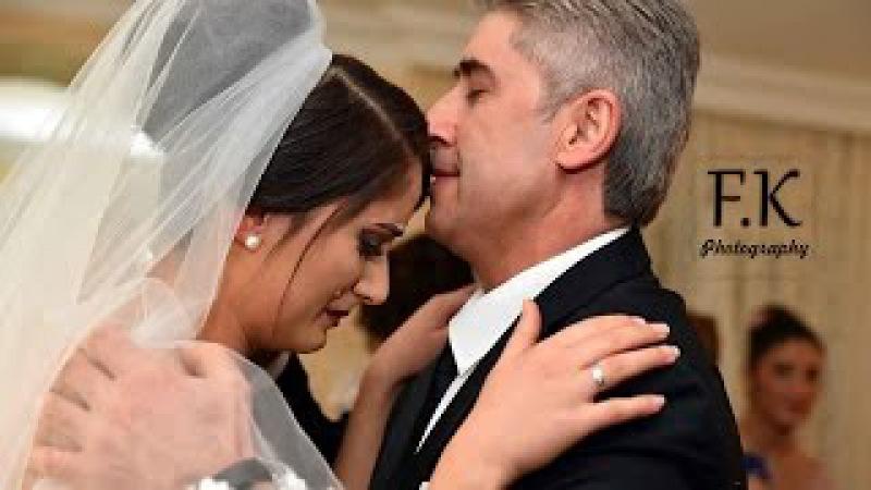BABASININ Prensesi ailesine veda ediyor! Cok AMA COK duygulu anlar