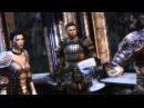 Dragon Age Promise me you won't die Alistair Cousland Fenris Hawke Cullen Lavellan
