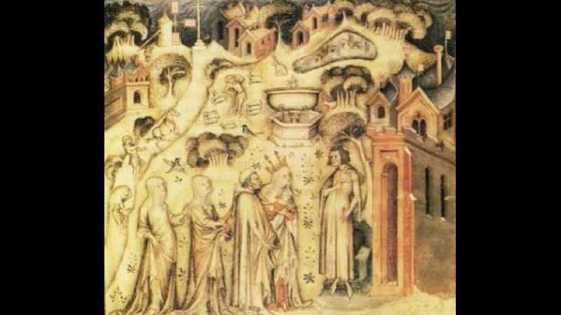 (6) Guillaume de Machaut: La Messe de Nostre Dame - Kyrie