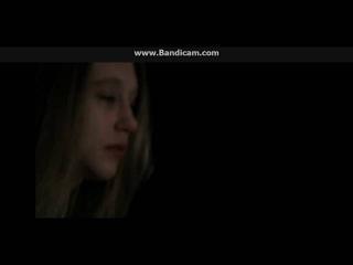 Американская история ужасов 1 сезон 6 серия отрывок Вайлет только не умирай