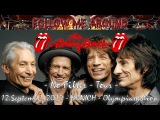 Rolling Stones - No Filter - Tour - 12. September  2017 - M