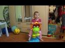 Игровой центр Качалка балансир Лягушка VTECH Rocking Frog VTECH play dance