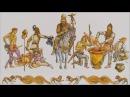 Скифы и сарматы — проблемы этничности (рассказывает антиковед Аскольд Иванчик)