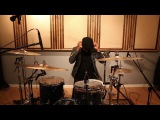 DJ Khaled - Shining (ft. Beyonce &amp Jay Z) - drum cover by Jerome Flood