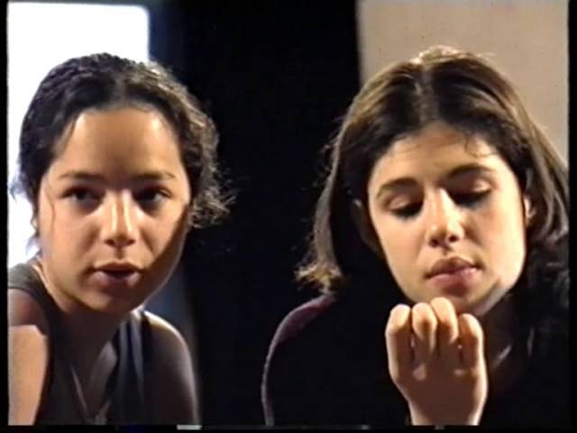 DOC The beggar's Opera - Opéra Junior - Kojoukharov - Bacry