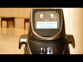Demonstration Experiments of HOSPI(R), the Autonomous Delivery Robot, at an Airport and Hotel
