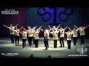 BE Y.OURSEL.F SPECIAL —1 место, Best Dance Show Beginner Crew @ Project818 Championship