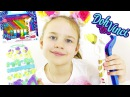 ПлейДо DohVinci Платиновый стайлер Ксюша Потоцкая мастер класс с Плей До ! Видео дл