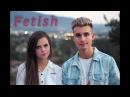 Fetish - Selena Gomez ft. Gucci Mane (Tiffany Alvord & Chris Collins Cover)
