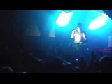 KRESTALL  CourierМое Тело (feat. Boulevard Depo)(prod. Sidxkick) (LIVE)