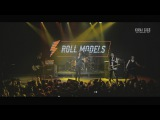 Roll Models feat. Павел Вареница - Under Pressure (David Bowie cover) - Bowie Night 2017