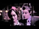 Nate/Serena ▪ Chuck/Blair [The Non-judging Breakfast Club]