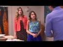 Сериал Disney - Виолетта - Сезон 2 эпизод 60