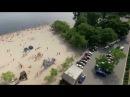 Выпуск №13 центральный пляж Кременчуг