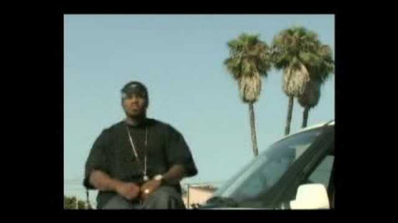 Young Hootie Ft El Dorado Red,Hooda John, Big WY -On Bloodz