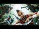 Far Cry3Его зовут Бак, он полный му...7