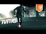 Voetbal Tricks met Touzani – Akka 3000