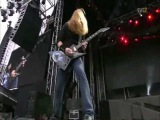 Holy Wars - Dave Mustaine solo
