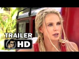 THE FATE OF THE FURIOUS Official International Trailer (2017) Vin Diesel Action Movie HD