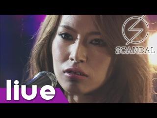 Ryudo Uzaki x SCANDAL x miwa - Rock 'n' Roll Widow (LIVE) @ FNS Kayousai 2013 (HD)