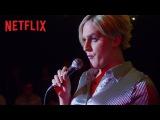 Netflix Presents: The Characters   John Early  