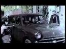 Старый Саратов 50-60х годов Нижне-Волжская студия кинохроники