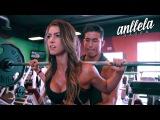 ANLLELA SAGRA - Gym WORKOUT Motivation (FitABS)