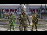 Call of Duty Black Ops III, запись стрима (13 июля, 21.00)