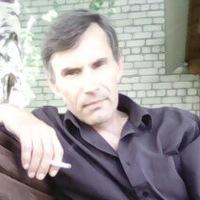 Анкета Александр Рыков