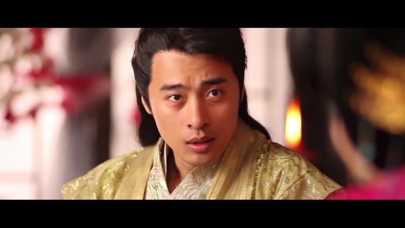 Мужчина из династии Тан 36/40 (Озвучка East Dream)