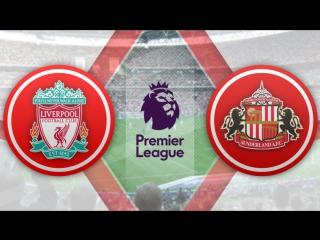 Ливерпуль 2:0 Сандерленд   Чемпионат Англии 2016/17   Премьер Лига   13-й тур   Обзор матча