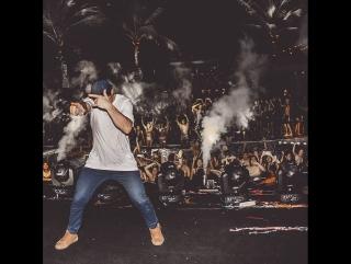 Diplo at Las Vegas 2016 Snapchat #190