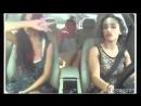 SEREBRO хит парад MTV 'Поющие трусы'