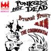 Punks not DeaD в MK! (18.06.2017)