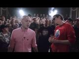 #VERSUS X #SLOVOSPB_ #Oxxxymiron VS #Слава КПСС (Гнойный)