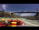 Экстрим-сплав. Горный Алтай. Река Катунь. ТФ Активный отдых