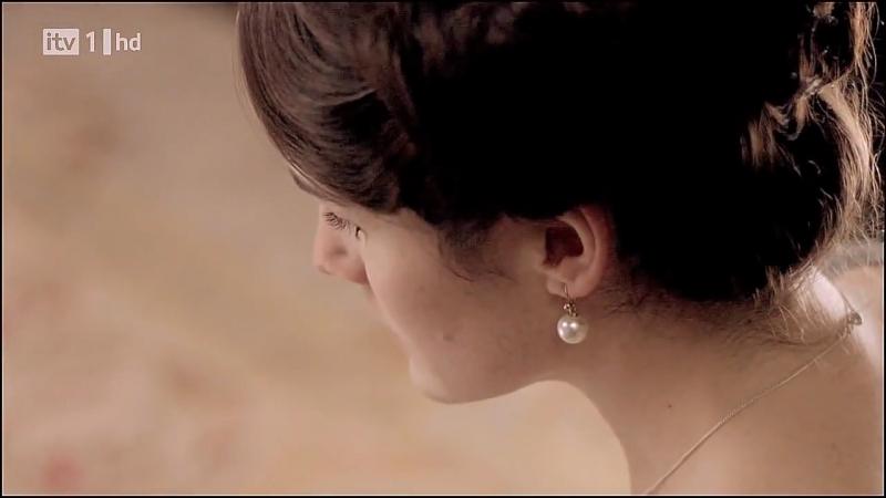 Downton Abbey / Аббатство Даунтон (Мэри) - Center of attention