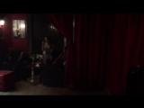 Cosa Nostra Lounge #manequinchallenge