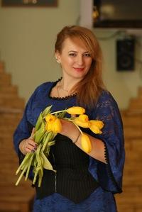 Наталия Зинчук