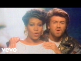 George Michael & Aretha Franklin - I Knew You Were Waiting (For Me)