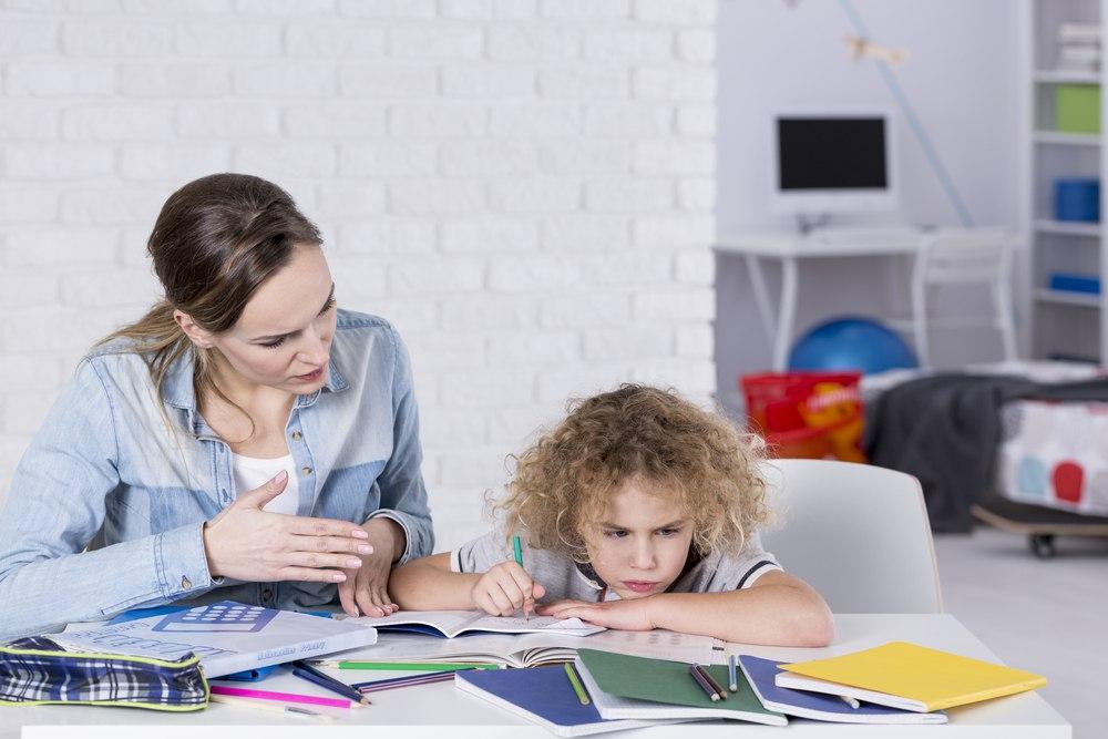 6 вещей которые не стоит делать с ребенком