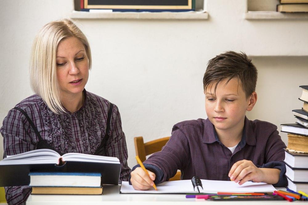 Советы родителям учеников и абитуриентов