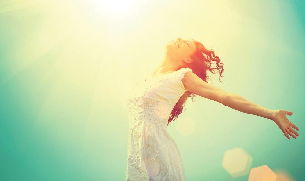 Как бороться с негативными эмоциями