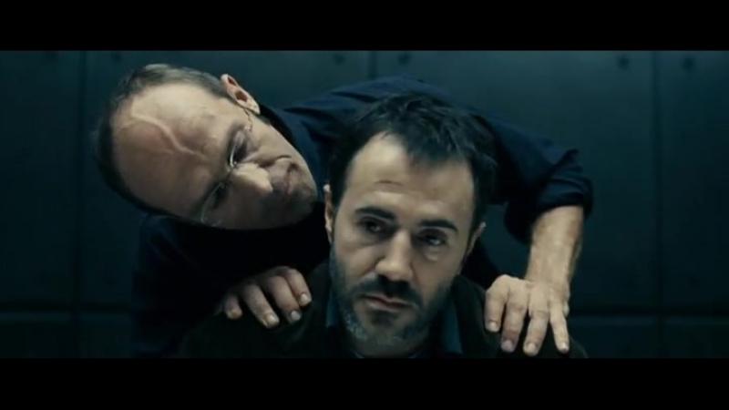 Черный ящик / La Boîte noire (2005)